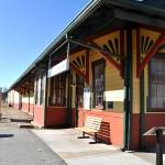 restored depot