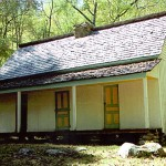 Alfred Reagan house