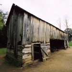 Cable barn