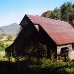 Carter Shields barn