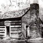 Carter Shields cabin1