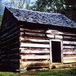 Carter Shields cabin2
