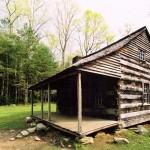 Carter Shields cabin4