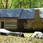 Ephraim Bales house