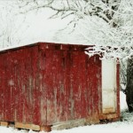 Papaw's shed