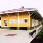 Old Fort Depot