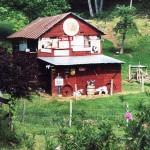 Tellico barn