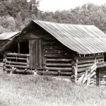 Jacob's Branch barn?