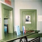 more inside Old Fort depot