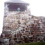 old Wayah tower