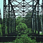 old Phillips Bridge
